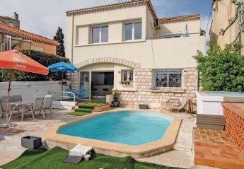 3 bedroom Villa for rent in Marseille