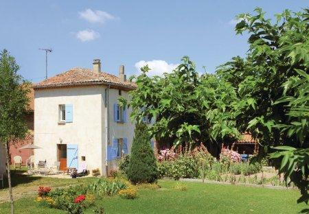 Villa in Alboussière, France