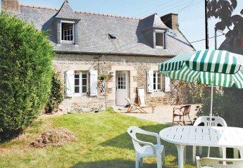 Villa in France, Pleumeur-Gautier