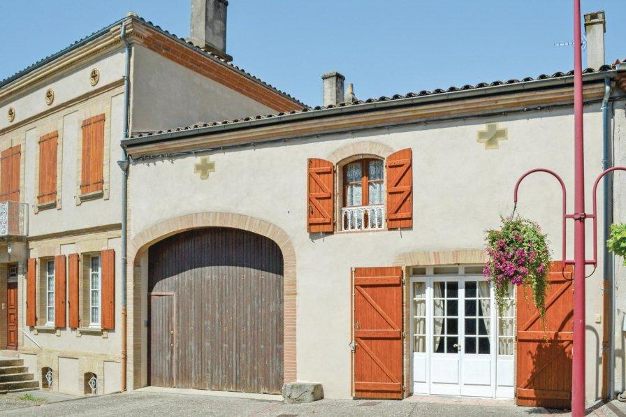 Villa to rent in Tarn-et-Garonne