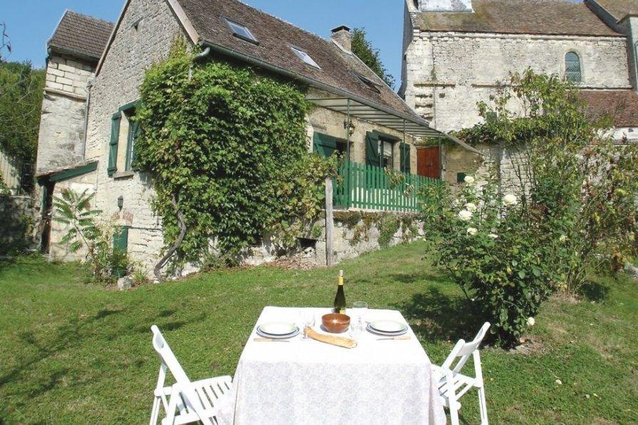 Villa in France, Orgeval