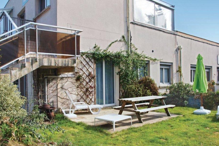 Apartment in France, Perros-Guirec Nord Est