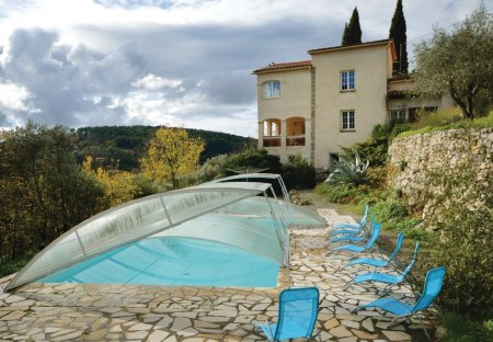 Villa in Callas, the South of France