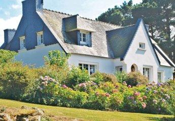 Villa in France, Plestin-les-Grèves