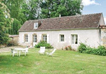 Villa in France, Saint-Sulpice