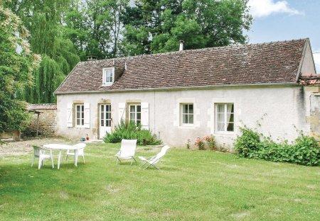 Villa in Saint-Sulpice, France