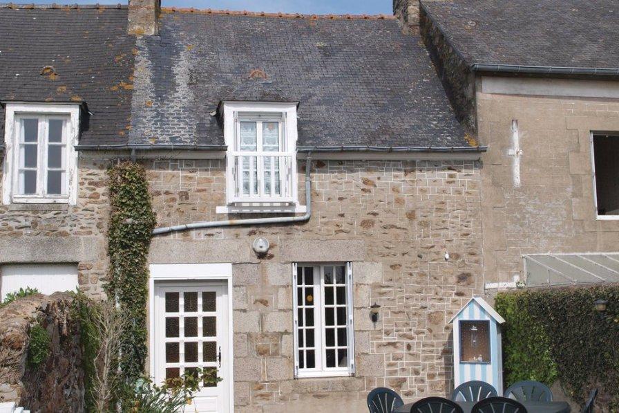 Villa in France, Pleslin-Trigavou