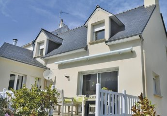 Villa in France, Quiberon Ouest