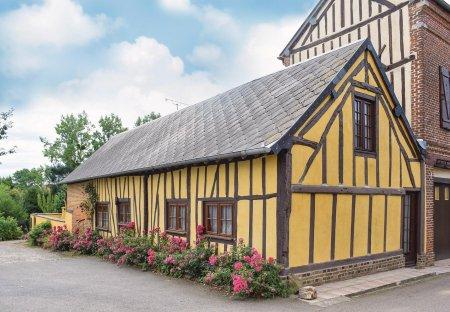 Villa in Sap-en-Auge, France