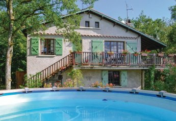 Villa in France, Aveyron