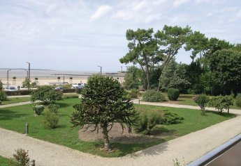 Apartment in France, Sud-Ouest Suzac