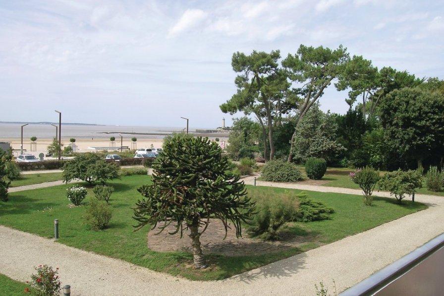 Apartment in Charente-Maritime