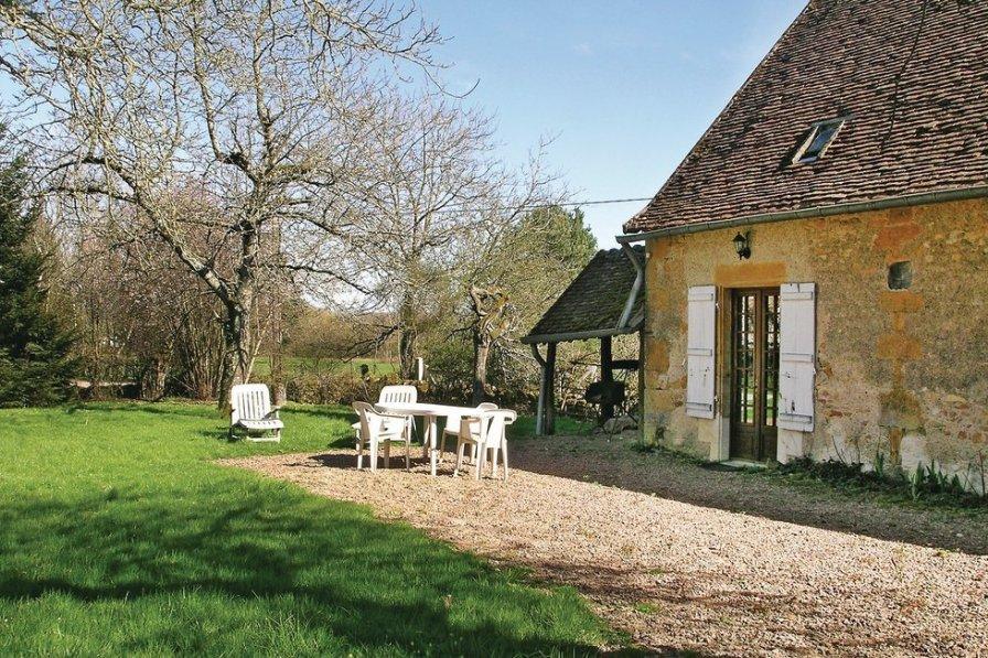 Holiday villa in Nievre