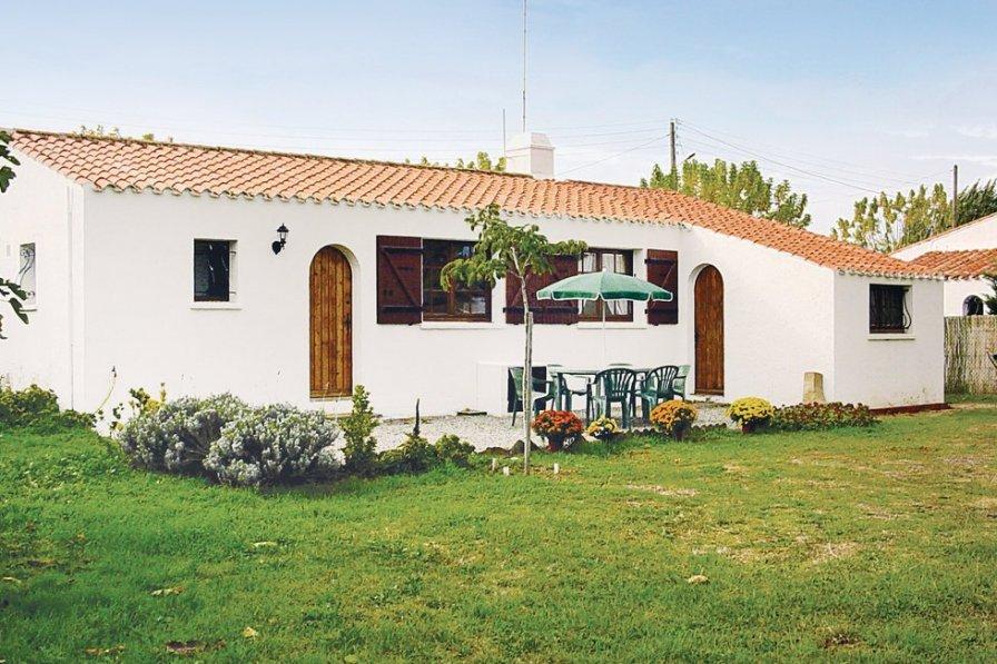 Villa in France, L'Aiguillon-sur-Mer