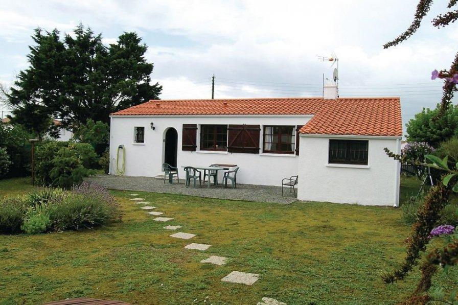 Villa in France, L'Aiguillon-sur-Mer: