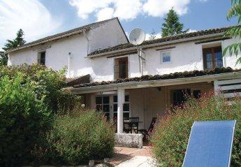 Villa in France, Sérigny