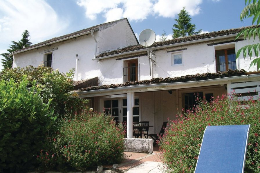 Villa rental in Vienne with private pool