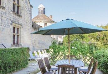 Villa in France, Chinon: