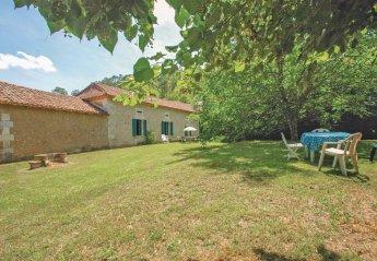 Villa in France, Grignols