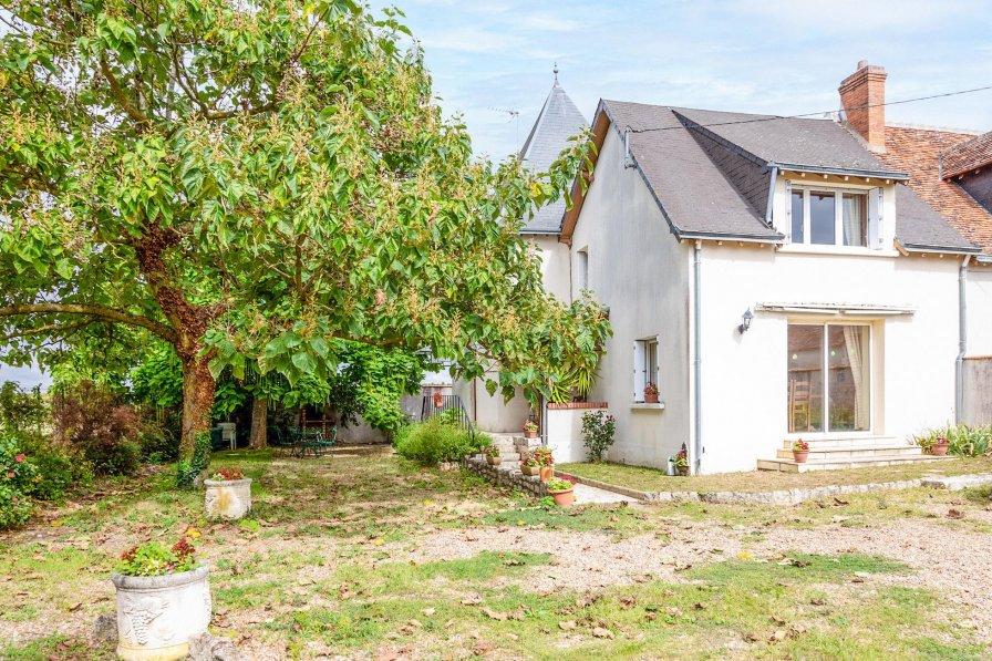 Villa in France, Les Montils: