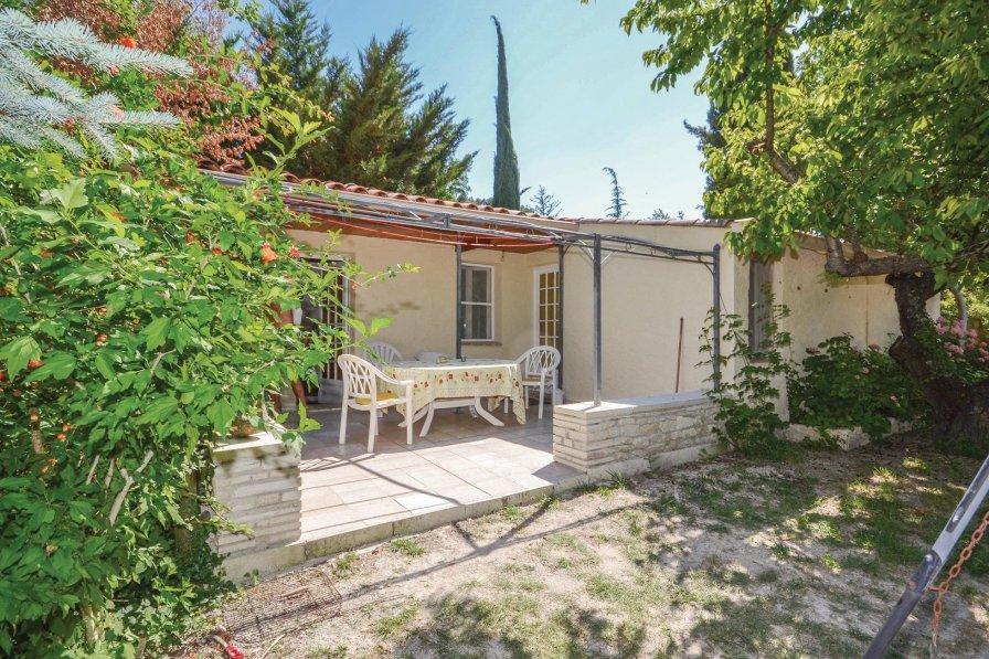 Villa in France, Crillon-le-Brave