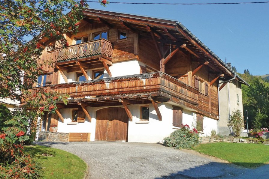 Apartment in France, Praz-sur-Arly