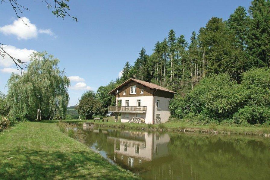 Villa in France, Girmont-Val-d'Ajol