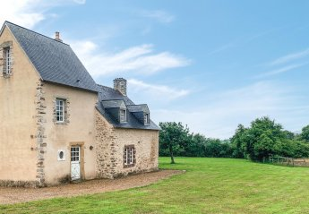 Villa in France, Rouessé-Vassé