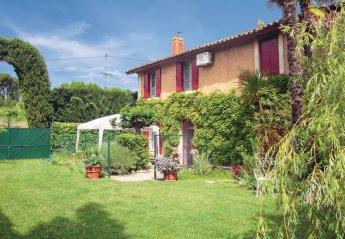 Villa in France, Pailhès: