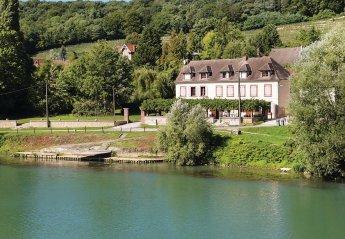 Villa in France, Aisne