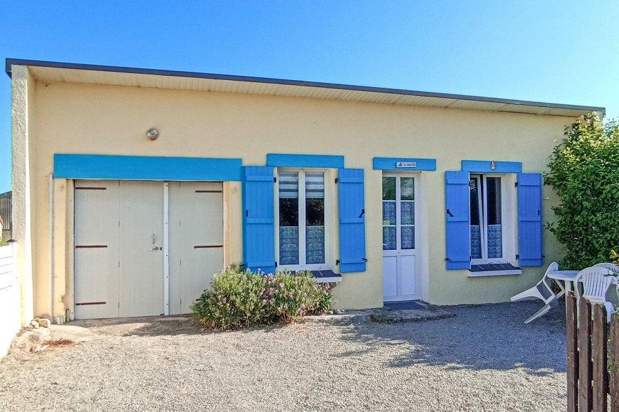Villa in France, Anneville-sur-Mer: