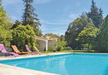 Villa in Miramas Campagne, the South of France