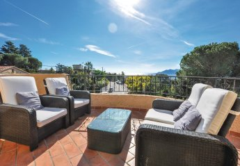 4 bedroom Apartment for rent in Cannes