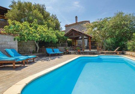 Villa in Sotta, Corsica