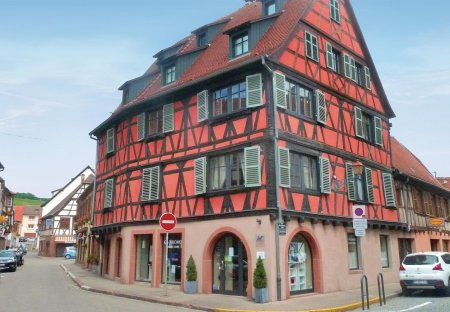Apartment in Molsheim Nord, France