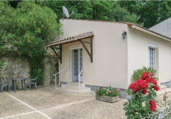 Villa in France, Saint-Sauvant