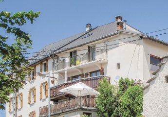 Apartment in France, Villard-de-Lans
