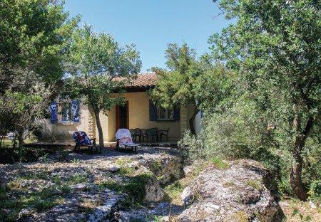 Villa in Labeaume, France