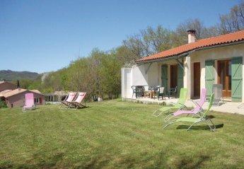 Villa in France, Lagarde