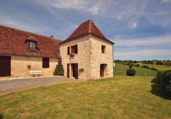 Villa in France, La Chapelle-Saint-Jean