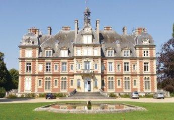 1 bedroom Apartment for rent in Ocquerre