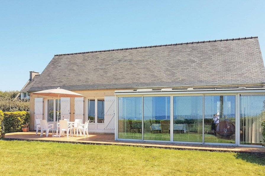 Holiday villa in Finistere