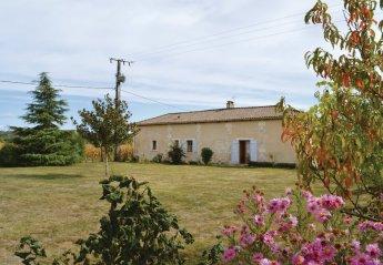 Villa in France, Annesse-et-Beaulieu