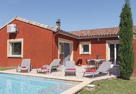 Villa in Ancône, France