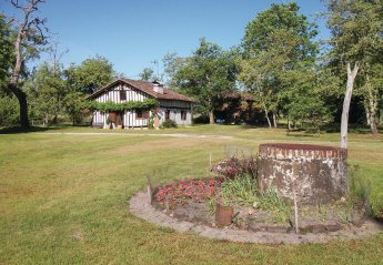 Villa in France, Vert: SONY DSC