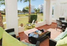Apartment in Las Terrazas de la Torre Golf Resort, Spain