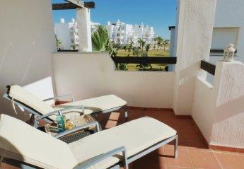 2 bedroom Apartment for rent in Las Terrazas de la Torre