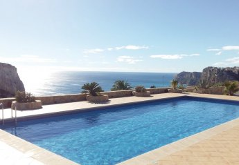 1 bedroom Apartment for rent in Moraira