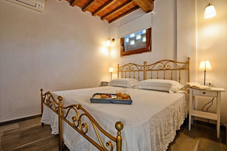 House in Italy, San Miniato