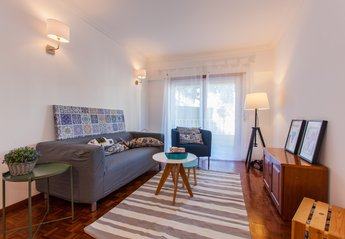 3 bedroom Apartment for rent in Cascais
